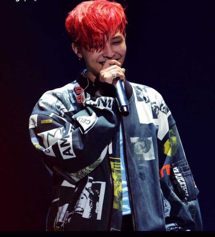 G-Dragon – My Age Is 13