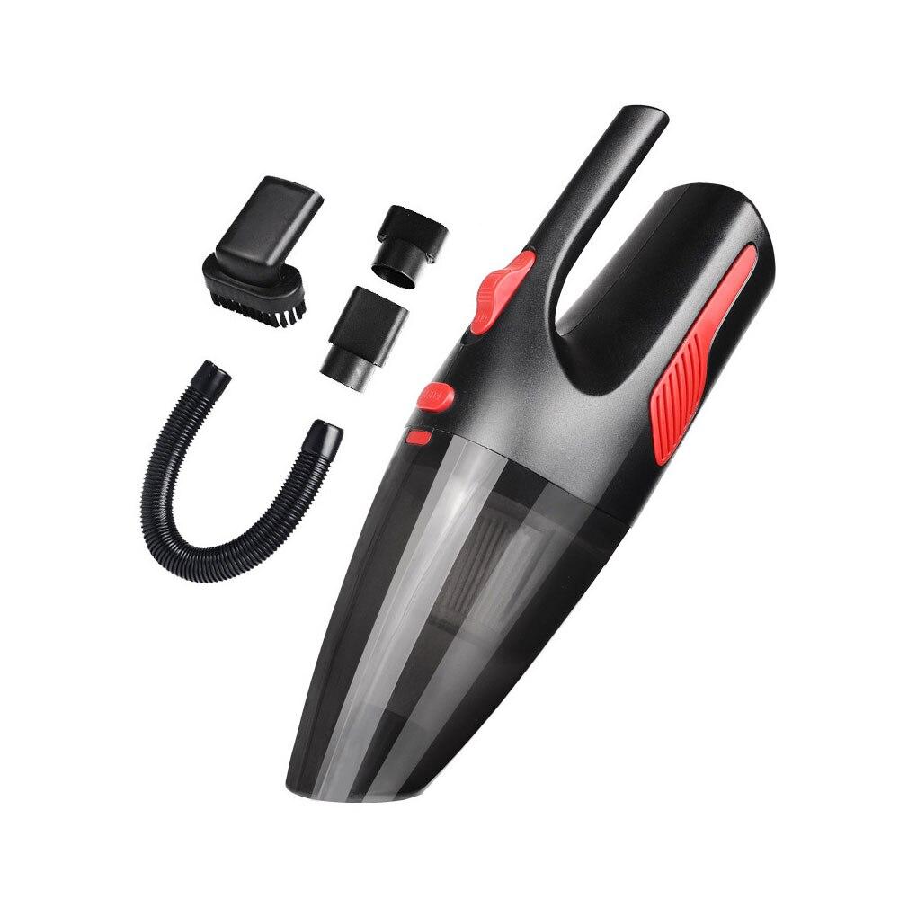 Vehemo влажный/сухой пылесос автоматический пылесос автомобильный запасной фильтр для двойного использования автомобильный пылесос прочный шнур питания грязь