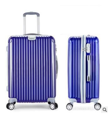 20 inch 22inch 24 inch travel luggage Spinner Cases Brand Rolling Luggage Suitcase Boarding Case Trolley Suitcase wheeled Case