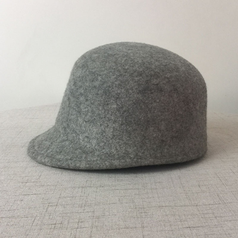 Spring and summer fashion baseball cap hat full woolen fashion knight cap equestrian cap vintage fedoras women's hat hotselling sherlock holmes detective baseball hat vintage deerstalker unisex cap two brims strip big small size earflap hat cap