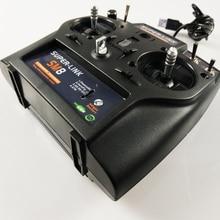 8CH RC Flight Simulator поддержка Realflight G7 XTR пульт дистанционного управления Вертолет с фиксированным крылом Дрон