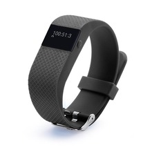 Heart Rate Monitor Smart Band Sport Waterproof Wristband Health Passometer Fitness Tracker for All S7 Samsung Galaxy SmartPhones