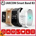 Jakcom b3 banda inteligente novo produto de relógios inteligentes como vídeo relógio horloge gps para huawei smart watch