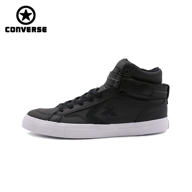 e6996995df15bc New Arrival Authentic CONVERSE Magic Stick Men s Shoes High Leather Thermal  Canvas Shoes.