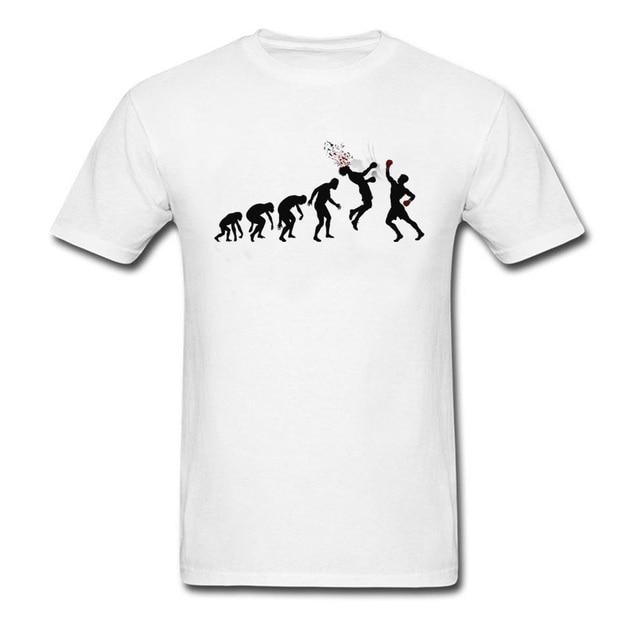 b2b36661 Pole Dance T Shirt DJ Upper Cut Party Team T-Shirt For Men Summer Cool Male  Tshirts White Gray Wholesale Plain Cotton Tees