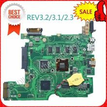 KEFU X101CH Für ASUS X101CH laptop motherboard X101CH mainboard REV3.2/3,1/2,3 100% getestet freeshipping