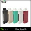 Icare eleaf starter kit 15 w max cigarrillo electrónico con 1.8 ml atomizador tanque icare 650 mah batería con ic 1.1 ohm bobina