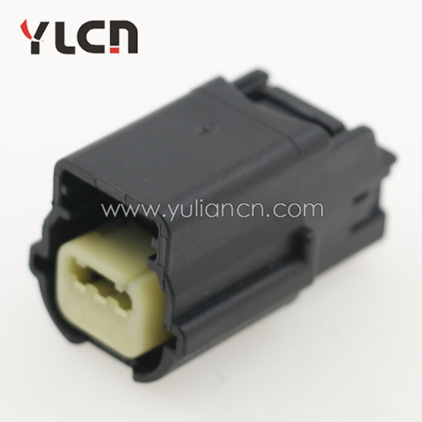 online buy whole molex connector from molex connector shipping 5 sets car accessories waterproof female automobile 3 pin molex wire connector