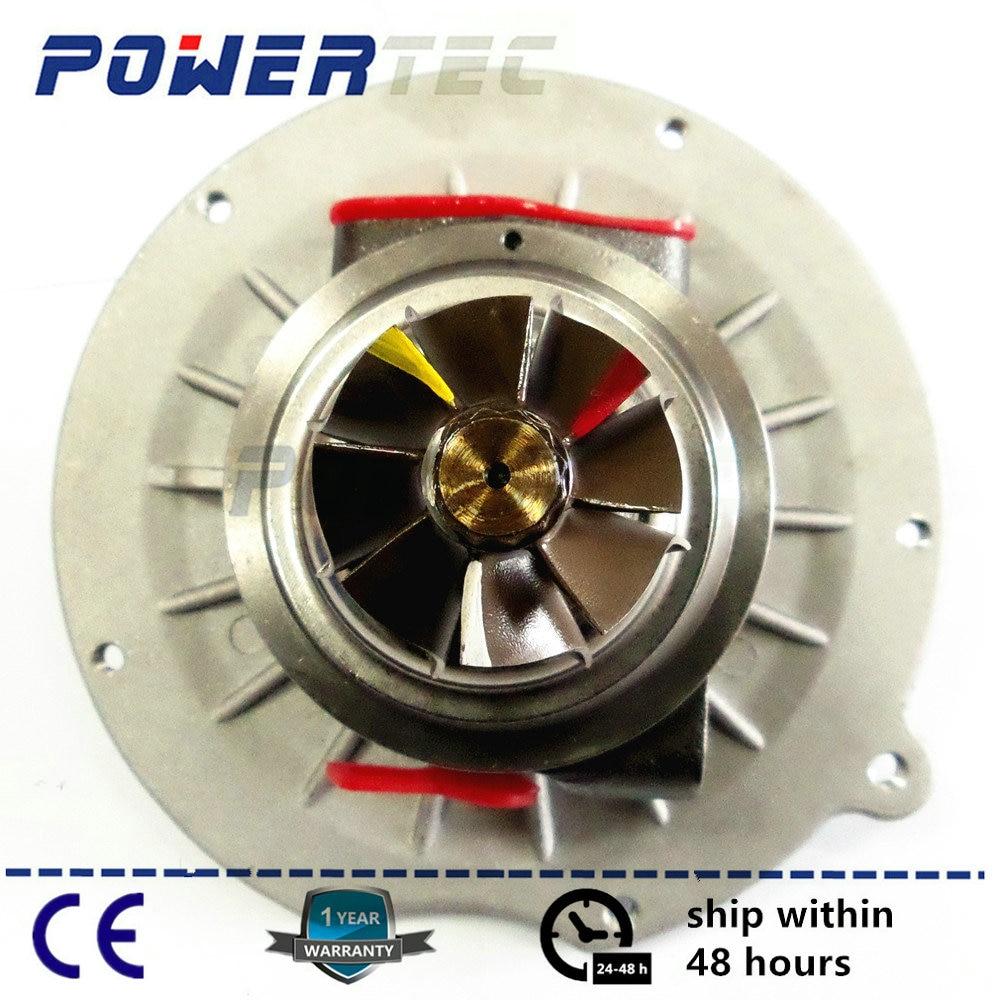 Turbocharger core RHF4H turbo cartridge CHRA for Isuzu Rodeo 2.8TD 4JB1T 74Kw 1998-2004 VG420014 VF42001 8971397241 free ship turbo rhf5 8973737771 897373 7771 turbo turbine turbocharger for isuzu d max d max h warner 4ja1t 4ja1 t 4ja1 t engine