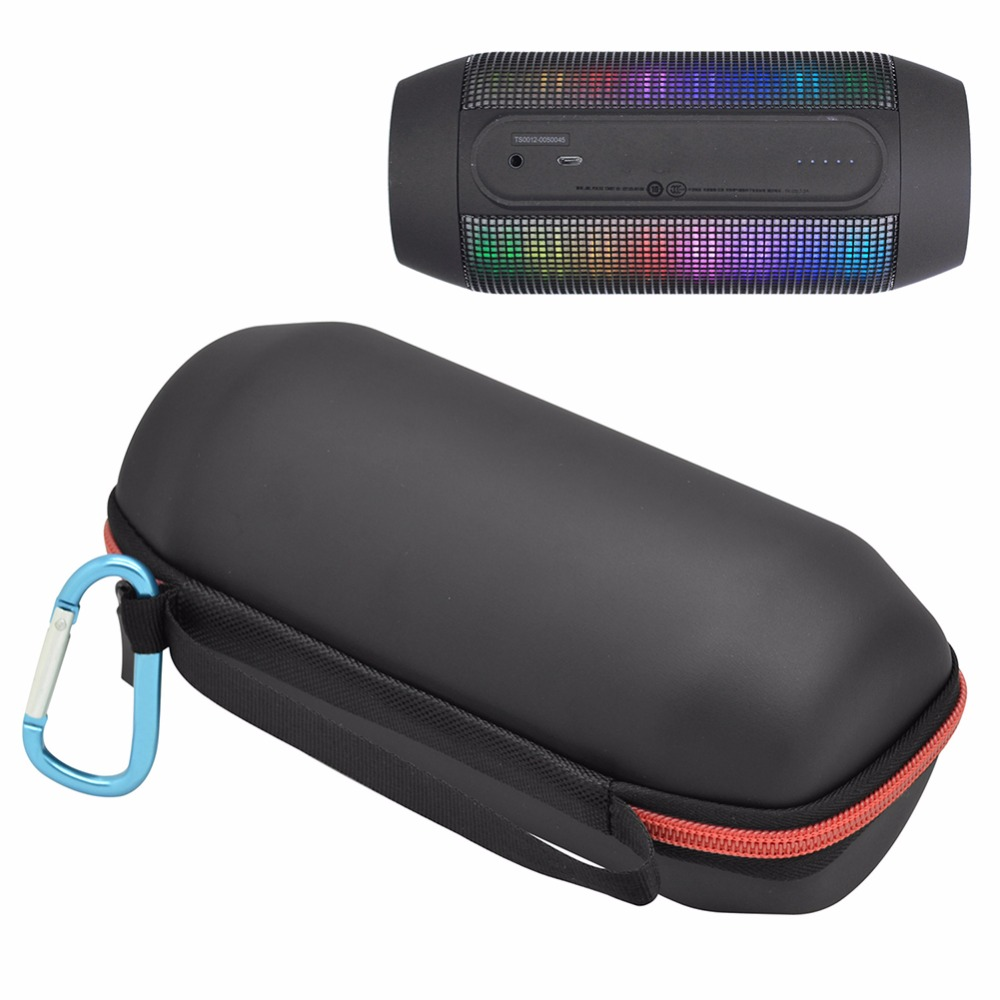 Column Speaker Case Cover for JBL Wireless Bluetooth Speakers Soundbox Storage Box Carry Bag Portable Pouch Travel EVA Hrad Case