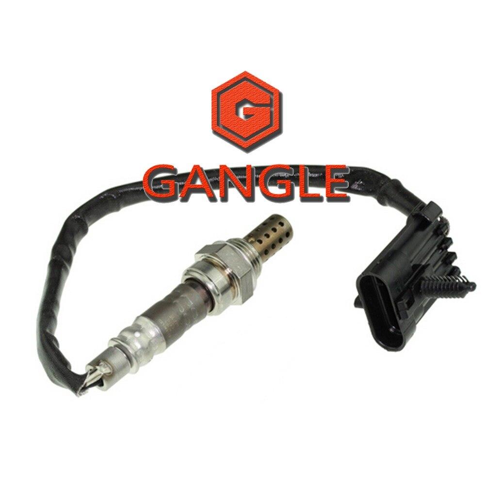 For 1999-2003 CHEVROLET Silverado 2500  5.3L Oxygen Sensor Lambda Sensor   25315809 GL-24012 234-4012