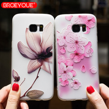BROEYOUE Case For Samsung Galaxy S8 S7 S9 Edge Plus J3 J5 J7 A3 A5 A7 A8 Plus 2016 2017 2018 Prime Case For Samsung A5 2017 Case for samsung galaxy s7 edge s8 s9 j7 c5 c7 c8 c9 c10 j2 pro a5 a7 a8 2018 plus j7max hard case 3 in 1 full back case