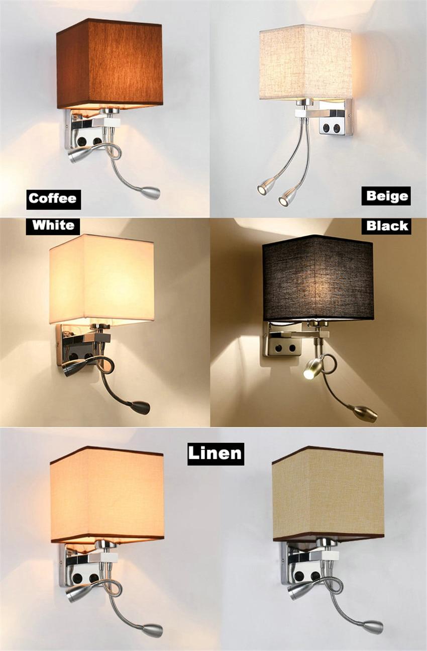 bedroom bedside wall lights (3)
