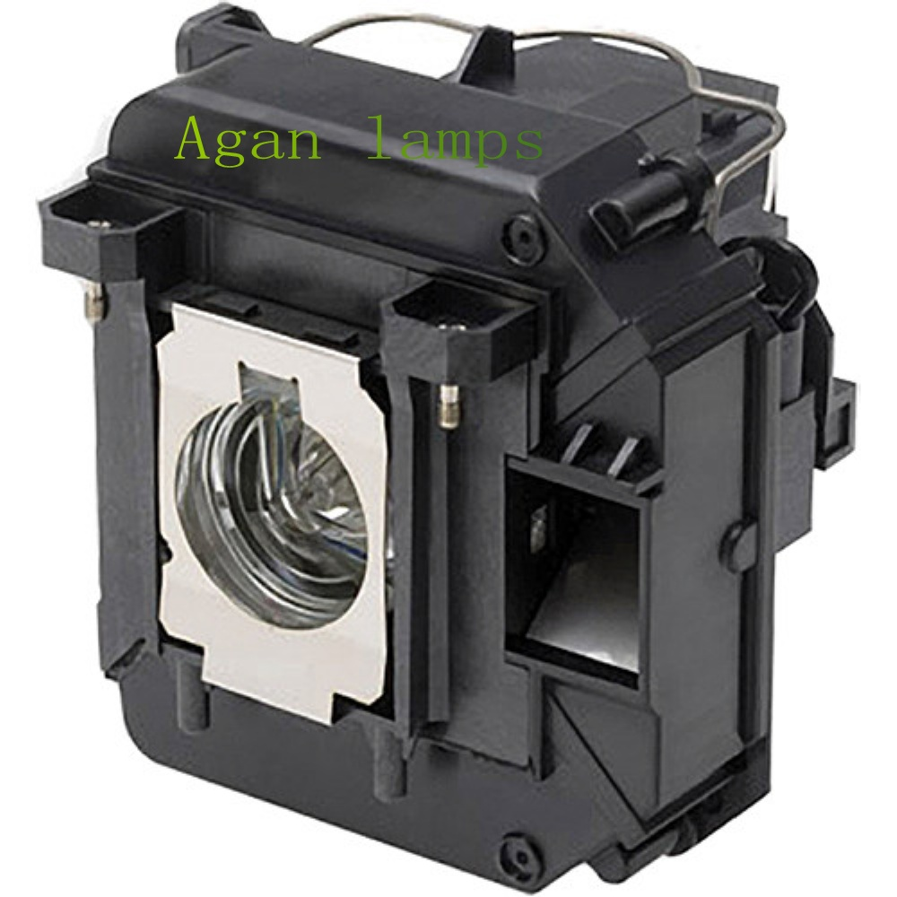 Electrified Epson ELPLP60 / V13H010L60  Replacement Projector Lamp for  EPSON EB-95 / EB-905 / EB-420 / EB-425W.....