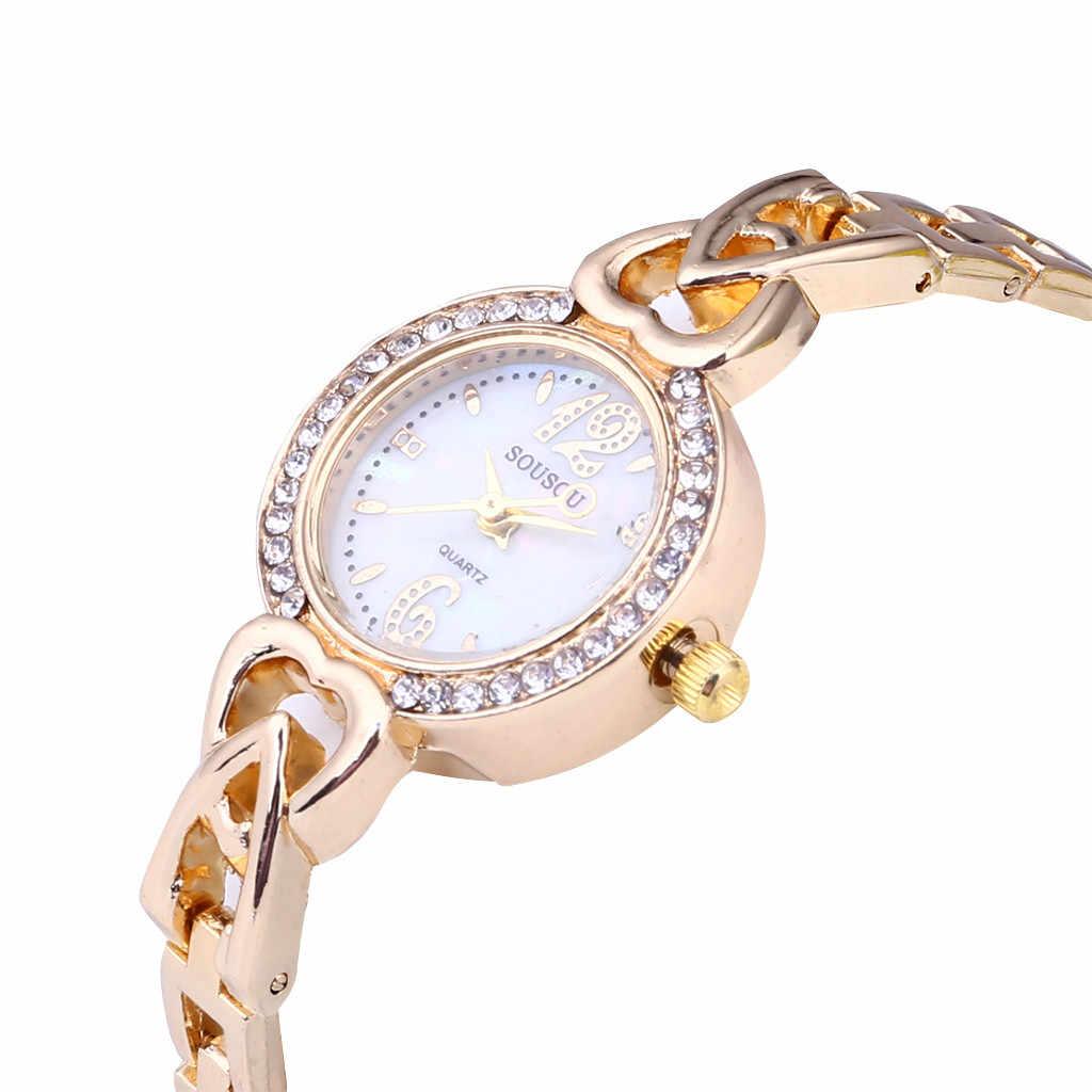 Высококачественные женские часы модные повседневные Простые Женские в стиле