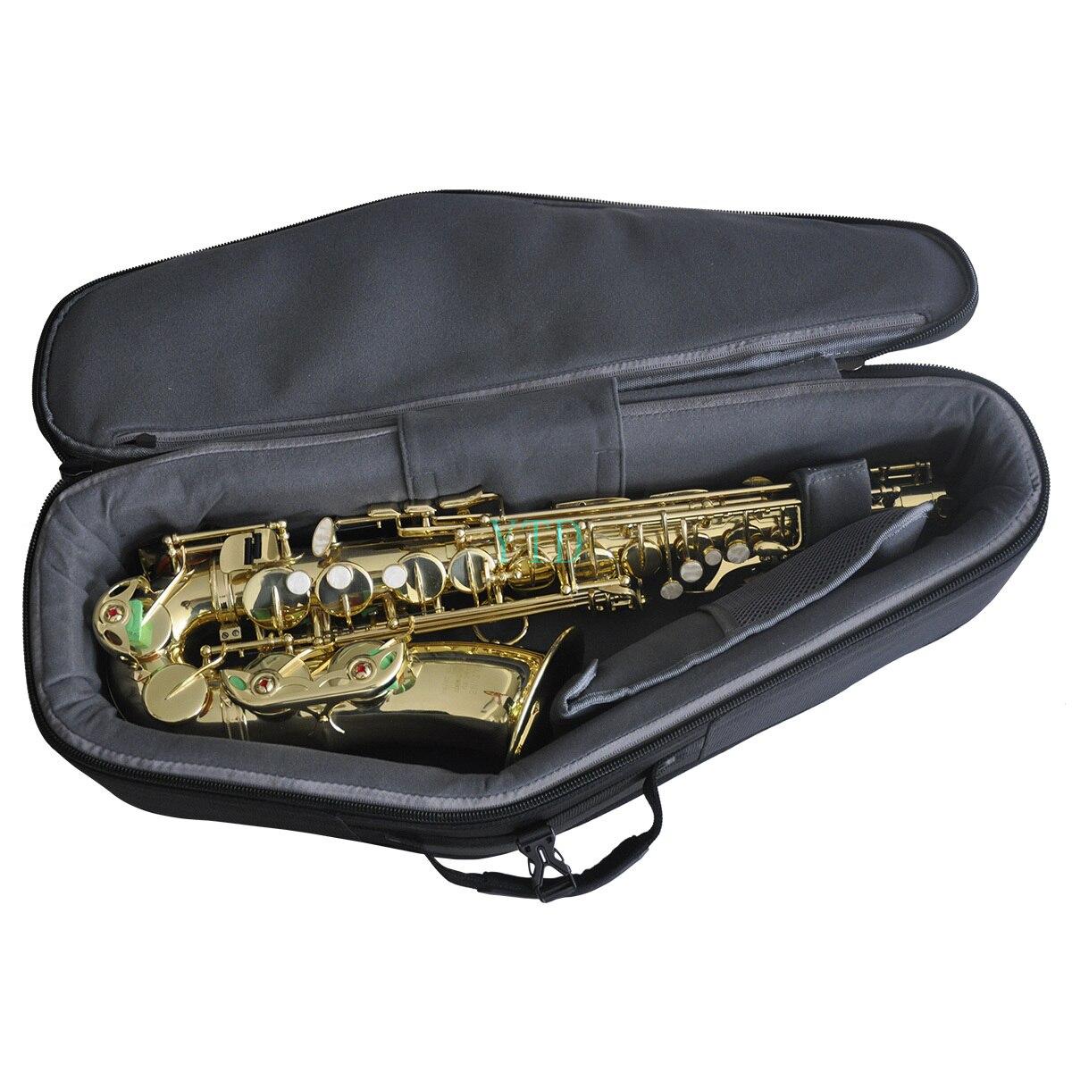 Down E-tone Mid-saxophone Box, High-quality Saxophone Waterproof Backpack, Saxophone HandbagDown E-tone Mid-saxophone Box, High-quality Saxophone Waterproof Backpack, Saxophone Handbag