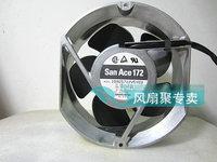 Original SANYO 109E5712V5Y03 17cm 12V 2.3A aluminum frame large air volume cooling fan