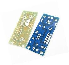 цена 10PCS L78XX PCB LM78XX LM7805 LM7812 Fixed Regulator PCB Board DISPATCH онлайн в 2017 году