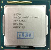 Intel Xeon Processor E3 1230 v2 E3 1230 v2 PC Computer Desktop CPU Quad Core Processor LGA1155 Desktop CPU