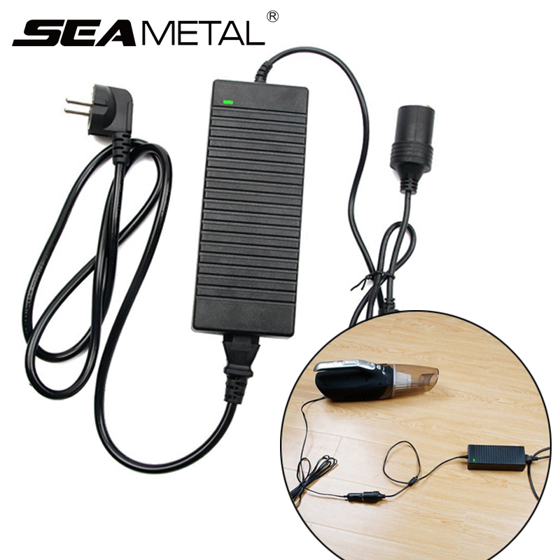 US 12V 10A 120W AC to DC Power Adapter Converter Car Charger Overload protection