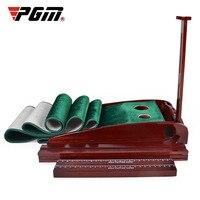 PGM гольф Push Driver бархат драйвер Крытый Тренажер для игры в гольф