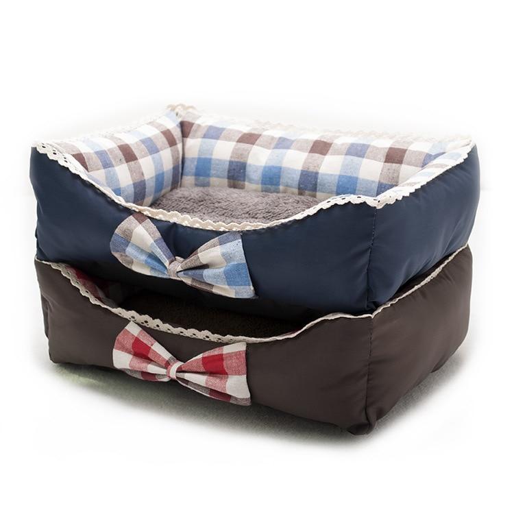 Pet Supplies Pet Dog Bed Mat Nest Cat Litter Kennel Fresh