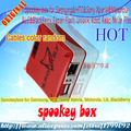 Spookey box for Samsung&HTC&Sony Xperia&Motorola&LG&BlackBerry Repair Flash, Unlock, Root, Read/Write Files