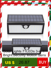 Cheap garden solar led