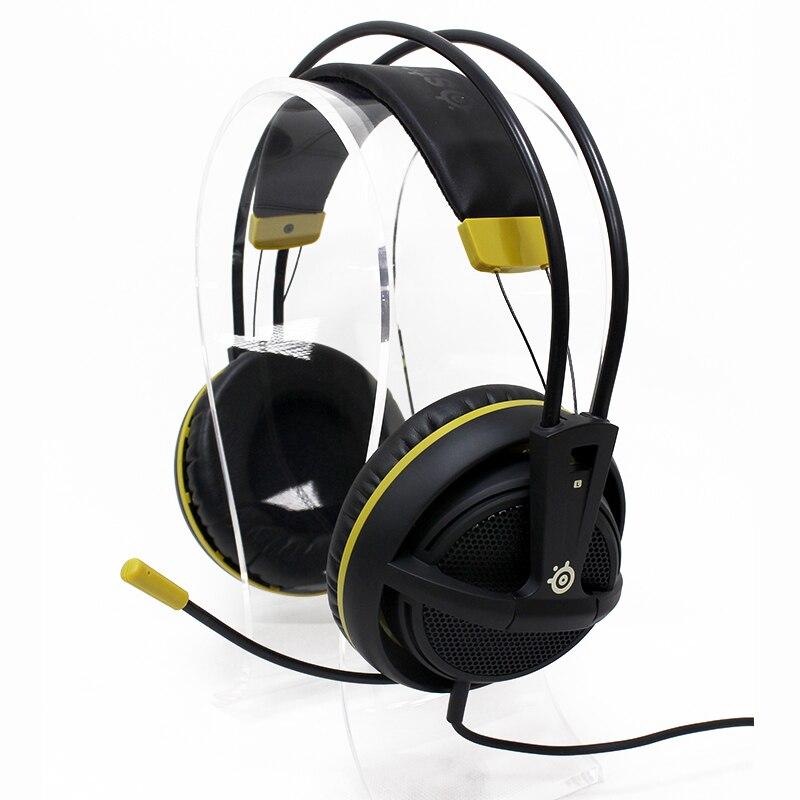 SteelSeries sibérie 200 jeu casque cf casque écouteur V2 mise à niveau - 4