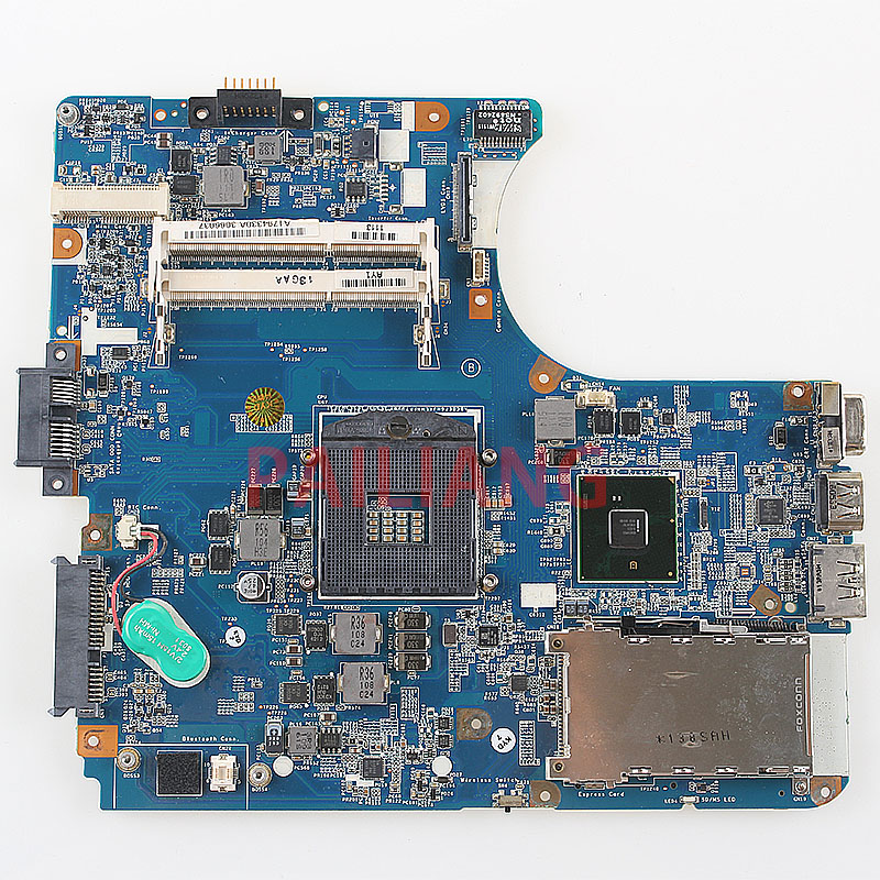 PAILIANG Laptop motherboard for Sony VAIO VPCEA VPCEB PC Mainboard A1794330A MBX 223 full tesed DDR2
