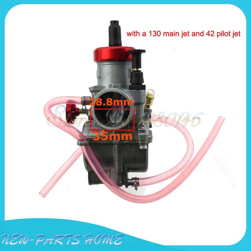28.8mm Carburetor Keihin PE28 Carb For Honda CR80 CR80RB 1996 2002 CR85 CR85R 2003-in Carburetor from Automobiles & Motorcycles    1