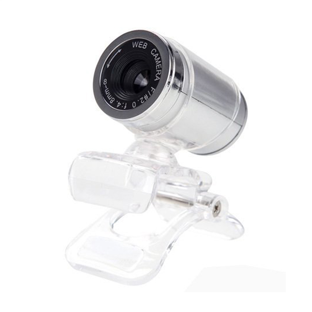 White cam