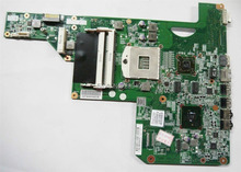 Laptop Motherboard For HP G62 Mainboard 605902-001 Fully tested