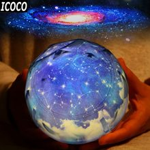 Des Promotion Constellation Achetez Lampe Lampe Constellation odCxreB