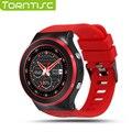 Torntisc S99 Smart Watch 1.33 дюймовый HD Полный Круглый Экран 5.0 М HD Камера с Google карте Google Voice для Android телефоны