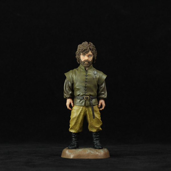 цены Game of Thrones Tyrion Lannister Ghost Tyrion Lannister Vinyl Action & Toy Figures NTT0