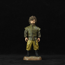 цена Game of Thrones Tyrion Lannister Ghost Tyrion Lannister Vinyl Action & Toy Figures NTT0 онлайн в 2017 году