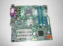 Original 915gv l-i915e 915gv-m7 motherboard ddr2 775 needle p4