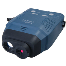 Best price free shipping    Infrared  Night vision scope 4x for 100Meter  850nm IR wavelength Telescope