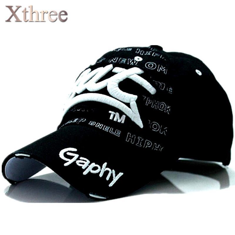 [[Xthree]wholesale snapback hats baseball cap hats hip hop fitted cheap hats for men women gorras curved brim hats Damage cap xthree faux leather baseball cap embroidery deer snapback hat hip hop casquette bone men hats for women