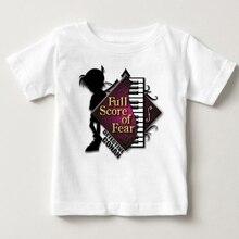 Hot sale summer top kid printing Detective Conan short sleeves clothes boby boy t shirt kids Detectives break the case MJ