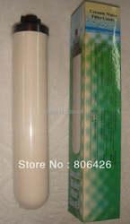 0,5 микрон керамический фильтр/кран керамический свеча фильтра для воды с комбинированным Карбоновым блоком материал кухня свеча фильтра