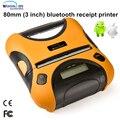 Andriod/wi-fi тепловой hanhdeld мобильный принтер WSP-I350
