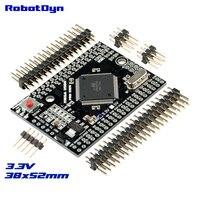 Mega 2560 PROMINI 3 3V ATmega2560 16AU With Male Pinheaders Compatible For Arduino Mega 2560