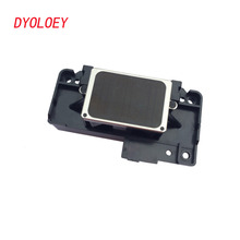 DYOLOEY F166000 F151000 F151010 Printhead for Epson R200 R210 R220 R230 R300 R310 R320 R340 R350Printer 230 Print Head free shipping 100% working printer accessories for epson r210 r310 original print head in good condition