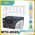 MTC6020 электронное управление с несколькими режимами управления опционально: насос  охлаждение  разморозка и вентилятор  для охладителей вод...