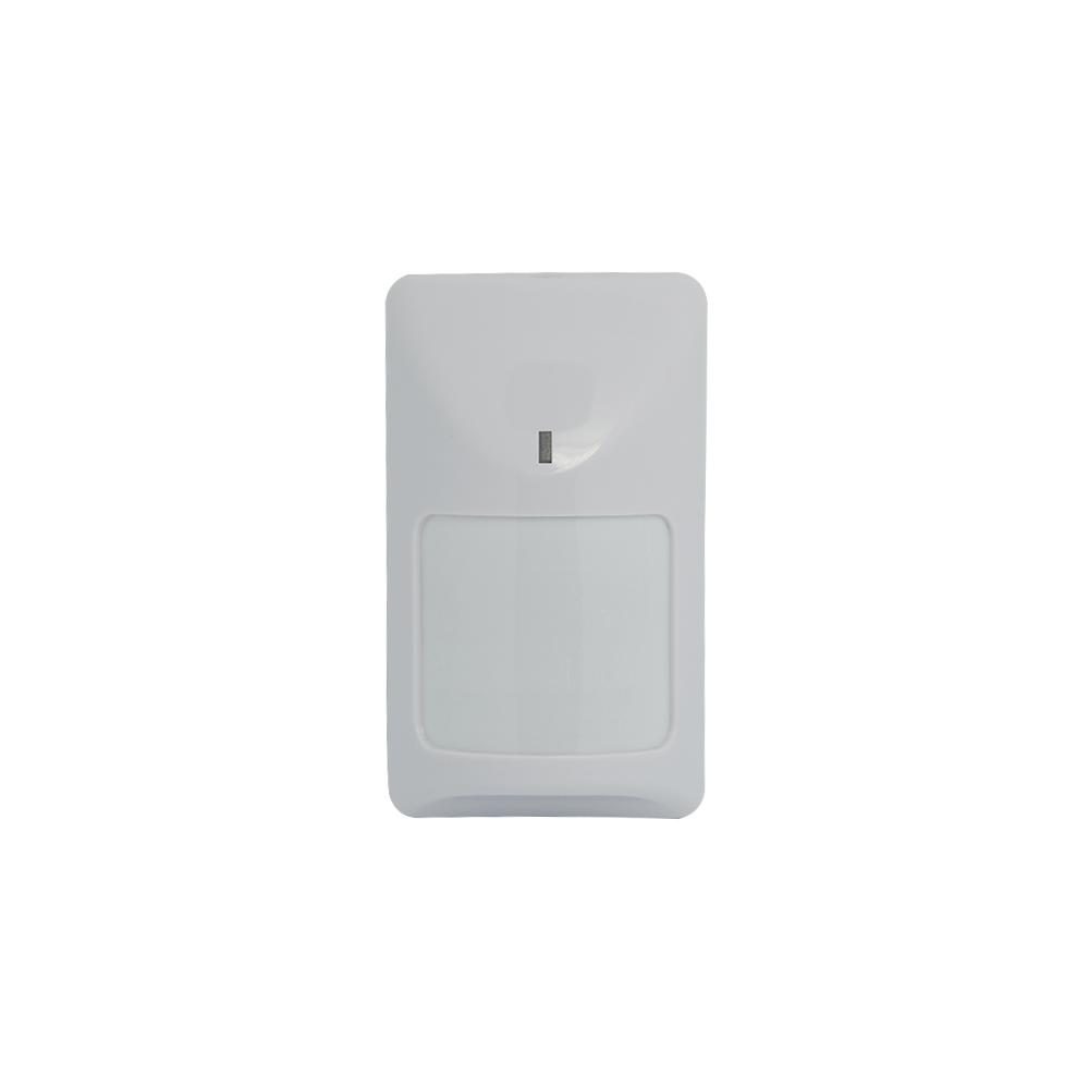 (1 pcs)Indoor Wired Motion sensor Anti-theft Burglar Intruder Infrared Detector Alarm relay output NC/NO option with holder 1 pcs wired indoor pir alarm motion sensor pet immunity wall mounted home security intruder alarm anti theft