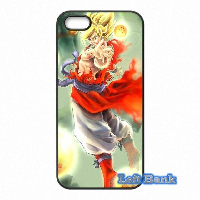 Dragon Ball Z Super Saiyan Son Goku Phone Cases Cover For LG
