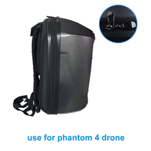 DJI Phantom 4 Backpack Fashionable Carry Phantom 4 Case Waterproof Soft Backpack DJI for DJI Phantom 4 Drone