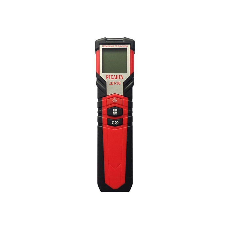Rangefinder laser Resanta DL-30 сумка kata kt dl mx 30 marvelx 30 dl